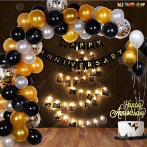 1A - Party Decoration Decoration Combo