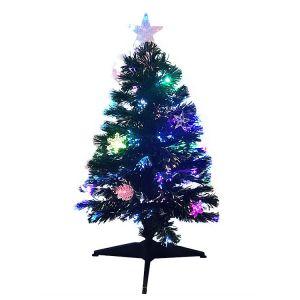 Artificial Christmas LED Tree - 2 Feet