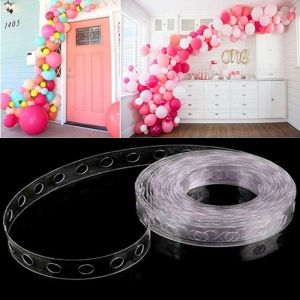 Balloon Arch Decorating Strip for Balloon Garland Decoration