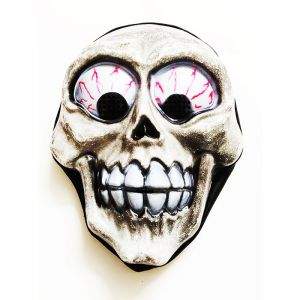 Big Eyes Skeleton Mask
