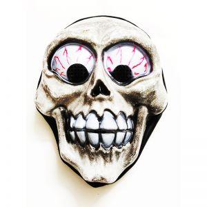 Big Eyes Skeleton Mask