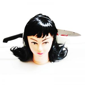 Big Knife Halloween Headband