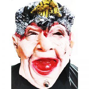 Blood Lady Masks Horror Halloween