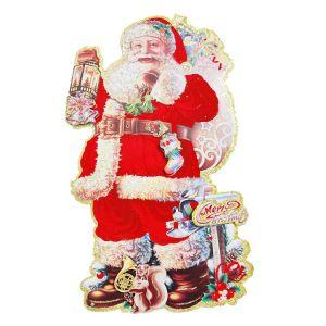 Christmas Paper Posture/Sticker - Xmas Decoration - Model 6XY