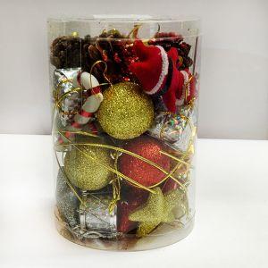 Christmas Tree Decoration Ornaments - Big