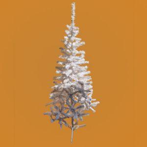 Christmas White Regular Tree - 6 FT