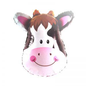 Cow Animal Foil Balloon