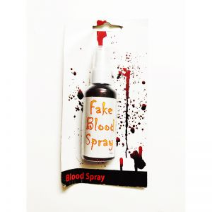 Fake Blood Spray