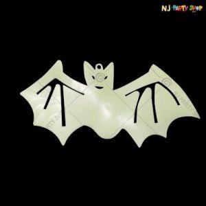 Glow In The Dark Bat - Halloween Decorations