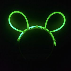 Glow In The Dark Hair Band