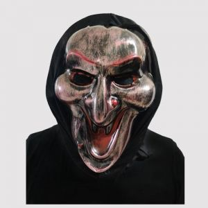 Halloween Plastic Mask - Model 1005