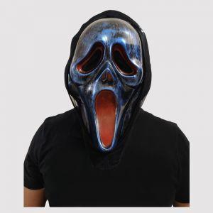 Halloween Plastic Mask - Model 1006