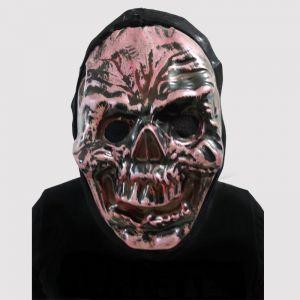 Halloween Plastic Mask - Model 1003