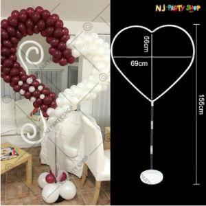 Heart Balloon Stand
