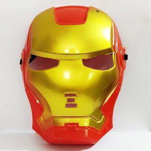 Ironman Plastic Mask
