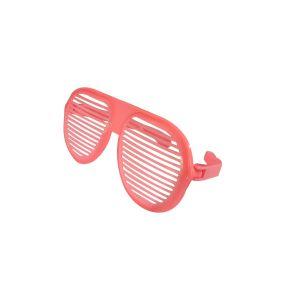 Jumbo Party Goggle - pink