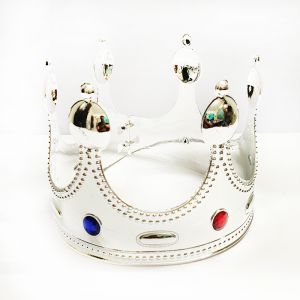 King Crown - Silver