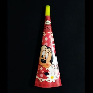 Minnie Mouse Theme Whistle