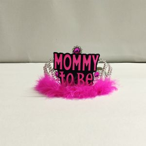 Mommy To Be Tiara