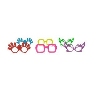 Neon Goggles - Set of 1