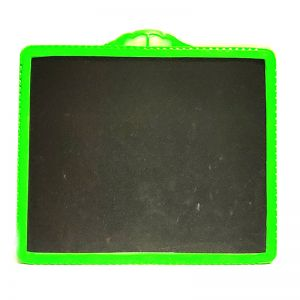 Neon Slates - Pre-Wedding Photoshoot Props - Green