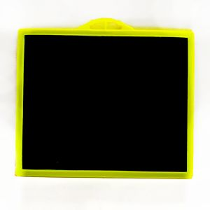 Neon Slates - Pre-Wedding Photoshoot Props - Yellow