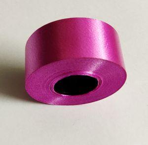 Plastic Curling Ribbon - Purple (Width  1 inch, Length  25 mtr)