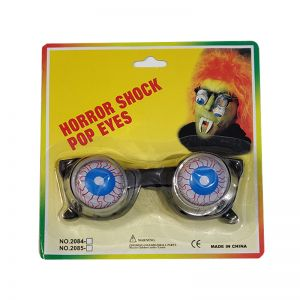 Pop up eyes Halloween Goggles