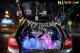 02M - Car Dikki Decoration Kit with Happy Birthday - Set of 36 Pcs