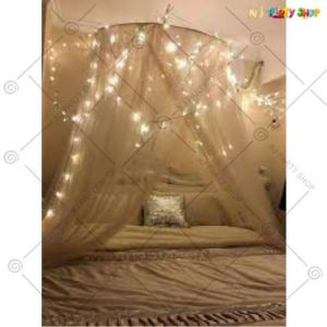 Net Curtain Tent Canopy For Decoration - Big