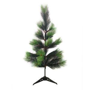 Artificial Christmas Snow Taiwan Dense Decorated Tree - 7 Feet