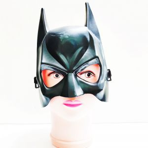 Black Batman Mask