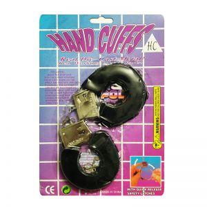 Black Handcuffs