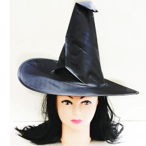 Black Witch Cap Big