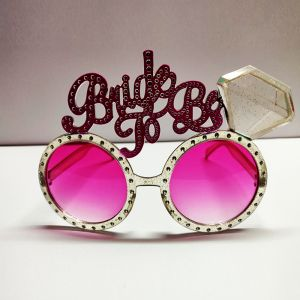 Bride To Be Goggle - Pink