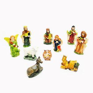Christmas Nativity Set - Medium