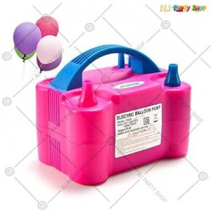 Electronic Balloon  Pump Blower