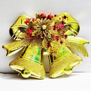 Golden Big Bells