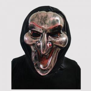 Halloween Plastic Mask - Model 1005