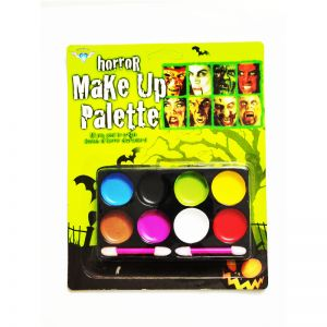 Horror Makeup Palette