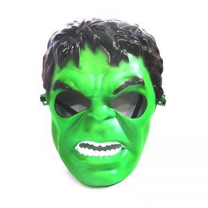 Hulk Plastic Mask