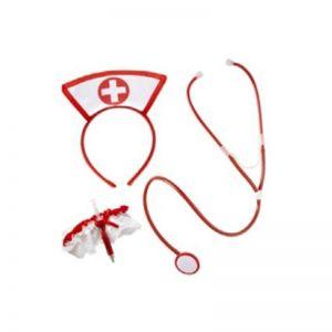 Nurse Set 4pcs