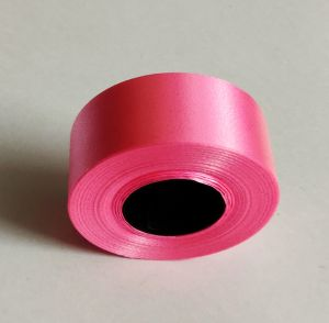 Plastic Curling Ribbon - Pink (Width  1 inch, Length 25 mtr)