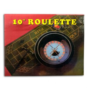 Roulette 10 Inch